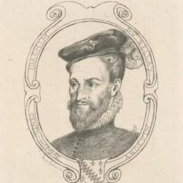 NEW : Joachim Du Bellay, lyric poet