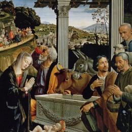 Un Noël à Rome : laudes et oratorios