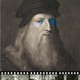 "Cine-concert ""Leonardo da Vinci"""