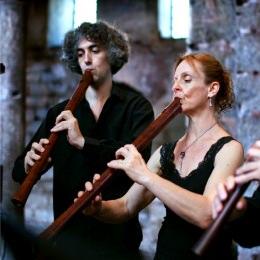 Fête musicale pour Sainte Cécile-Titelouze
